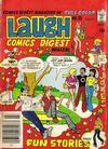 Cover for Laugh Comics Digest (Archie, 1974 series) #23