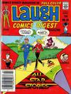 Cover for Laugh Comics Digest (Archie, 1974 series) #29
