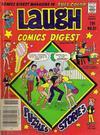 Cover for Laugh Comics Digest (Archie, 1974 series) #31