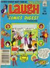 Cover for Laugh Comics Digest (Archie, 1974 series) #32