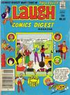 Cover for Laugh Comics Digest (Archie, 1974 series) #32