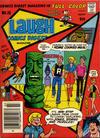 Cover for Laugh Comics Digest (Archie, 1974 series) #35