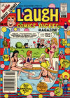 Cover for Laugh Comics Digest (Archie, 1974 series) #42