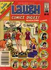 Cover for Laugh Comics Digest (Archie, 1974 series) #43