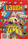 Cover for Laugh Comics Digest (Archie, 1974 series) #45