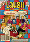 Cover for Laugh Comics Digest (Archie, 1974 series) #47