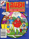 Cover for Laugh Comics Digest (Archie, 1974 series) #62