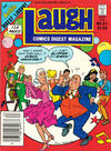 Cover for Laugh Comics Digest (Archie, 1974 series) #63