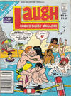 Cover Thumbnail for Laugh Comics Digest (1974 series) #66