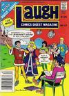 Cover for Laugh Comics Digest (Archie, 1974 series) #67