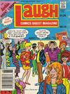 Cover for Laugh Comics Digest (Archie, 1974 series) #68