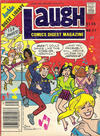 Cover Thumbnail for Laugh Comics Digest (1974 series) #71