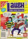 Cover for Laugh Comics Digest (Archie, 1974 series) #73