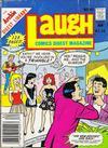 Cover for Laugh Comics Digest (Archie, 1974 series) #82
