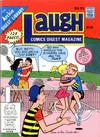 Cover for Laugh Comics Digest (Archie, 1974 series) #85 [Direct]