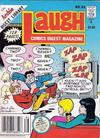 Cover for Laugh Comics Digest (Archie, 1974 series) #86