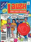 Cover for Laugh Comics Digest (Archie, 1974 series) #88