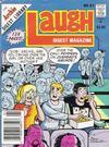 Cover for Laugh Comics Digest (Archie, 1974 series) #91