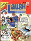Cover for Laugh Comics Digest (Archie, 1974 series) #92