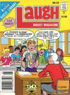 Cover for Laugh Comics Digest (Archie, 1974 series) #95