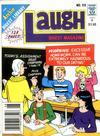 Cover for Laugh Comics Digest (Archie, 1974 series) #98