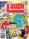 Cover for Laugh Comics Digest (Archie, 1974 series) #101