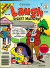 Cover for Laugh Comics Digest (Archie, 1974 series) #104 [Newsstand]