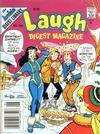 Cover for Laugh Comics Digest (Archie, 1974 series) #106
