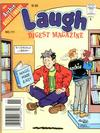 Cover for Laugh Comics Digest (Archie, 1974 series) #111