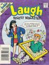 Cover for Laugh Comics Digest (Archie, 1974 series) #117