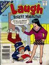 Cover for Laugh Comics Digest (Archie, 1974 series) #118