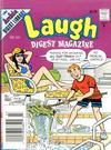 Cover for Laugh Comics Digest (Archie, 1974 series) #123