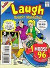 Cover for Laugh Comics Digest (Archie, 1974 series) #125