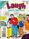 Cover for Laugh Comics Digest (Archie, 1974 series) #126