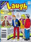 Cover for Laugh Comics Digest (Archie, 1974 series) #133