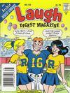 Cover for Laugh Comics Digest (Archie, 1974 series) #138