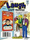 Cover for Laugh Comics Digest (Archie, 1974 series) #139
