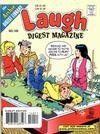 Cover for Laugh Comics Digest (Archie, 1974 series) #140