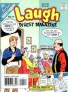 Cover for Laugh Comics Digest (Archie, 1974 series) #141 [Direct Edition]
