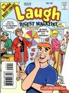 Cover for Laugh Comics Digest (Archie, 1974 series) #142