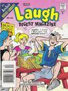 Cover for Laugh Comics Digest (Archie, 1974 series) #144