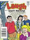 Cover for Laugh Comics Digest (Archie, 1974 series) #149