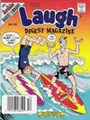 Cover for Laugh Comics Digest (Archie, 1974 series) #152