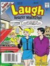 Cover for Laugh Comics Digest (Archie, 1974 series) #153
