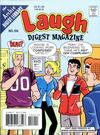 Cover Thumbnail for Laugh Comics Digest (1974 series) #154 [Direct Edition]