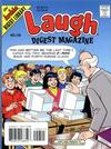 Cover for Laugh Comics Digest (Archie, 1974 series) #156
