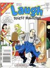 Cover for Laugh Comics Digest (Archie, 1974 series) #157