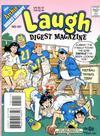 Cover for Laugh Comics Digest (Archie, 1974 series) #161
