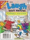 Cover for Laugh Comics Digest (Archie, 1974 series) #163