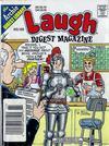 Cover for Laugh Comics Digest (Archie, 1974 series) #165
